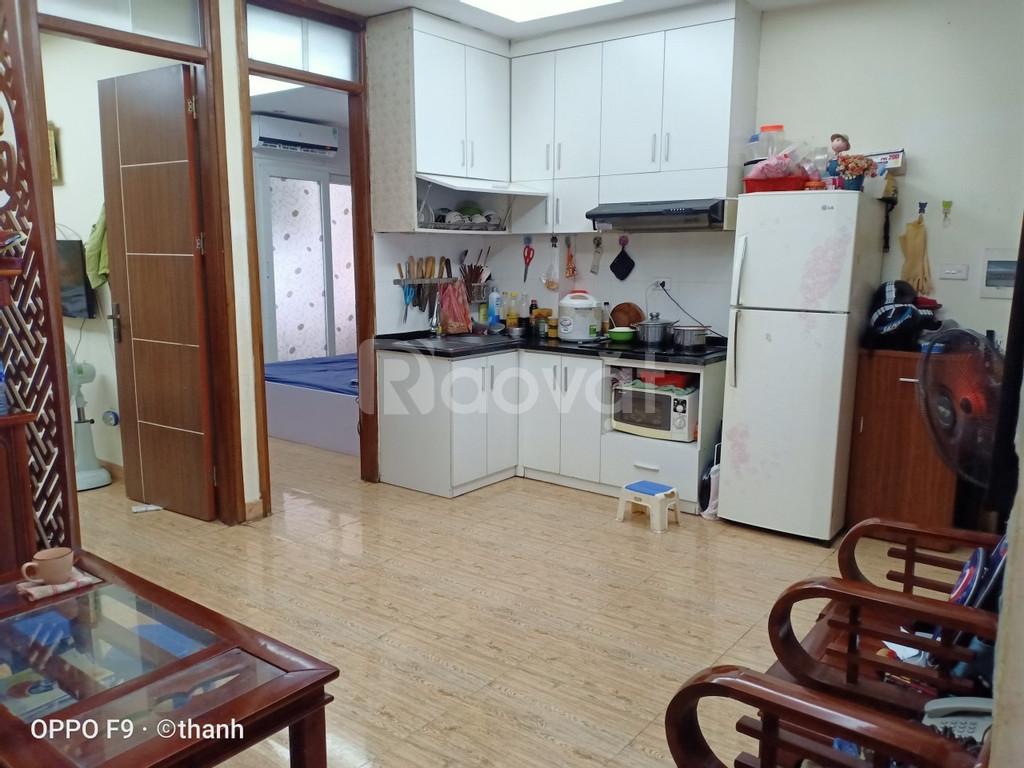 Chủ đầu tư bán chung cư mini Võng Thị gần trường THCS Đông Thái ở ngay