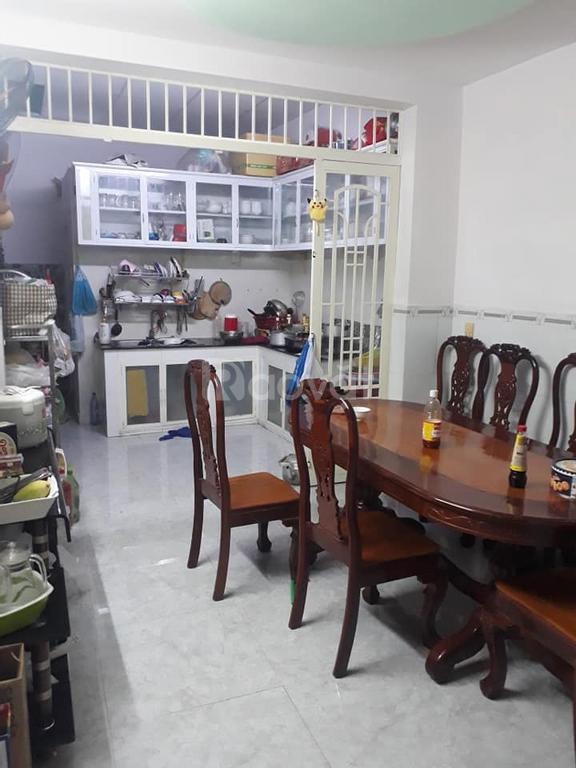 Bán nhà rất gần hxh giá rẻ Lê Quang Định, 50m2, giá 3.9 tỷ