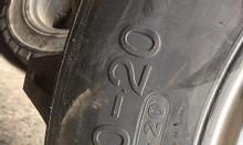 Vỏ xe xúc 42*17-20 hiệu Camso Srilanka
