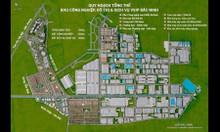 Shophouse giá chỉ có 2,4tỷ chỉ có tại Centadiamond Từ Sơn Bắc Ninh