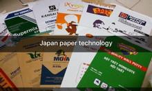 Bao giấy kraft đựng keo dán gạch, bột chống thấm, vữa, vật liệu