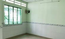 Cho thuê tầng trệt nhà đường Lê Quang Định, Bình Thạnh