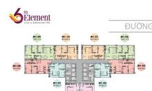 Chính chủ bán căn 2PN chung cư cao cấp 6th Element