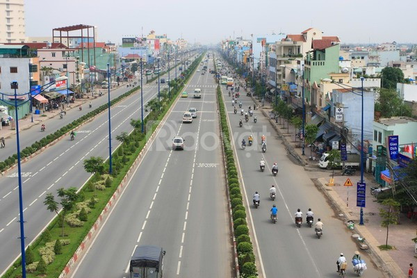 Kẹt NH cần bán nhanh CH Thái An 2 ngay tuyến đường Trường Chinh 60m