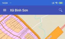 Cần tiền bán gấp đất sân bay Bình Sơn, Long Thành, Đồng Nai