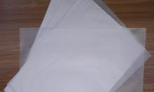 Giấy chống ẩm (giấy pelure) định lượng 40gsm