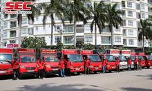 Dịch vụ chuyển nhà trọn gói Saigon Express