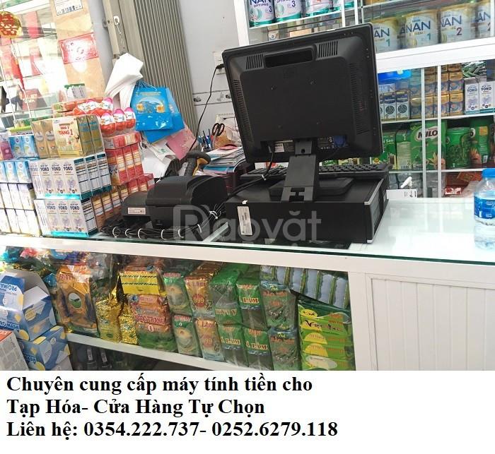 Chuyên cung cấp máy tính tiền giá rẻ tại Phan Thiết cho Tạp Hóa (ảnh 4)