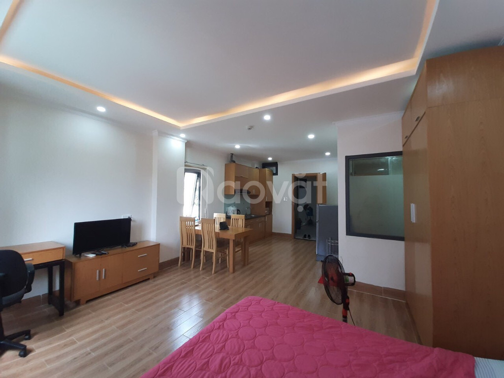 Cần bán tòa căn hộ cao cấp đường Lê Thước, Đà Nẵng