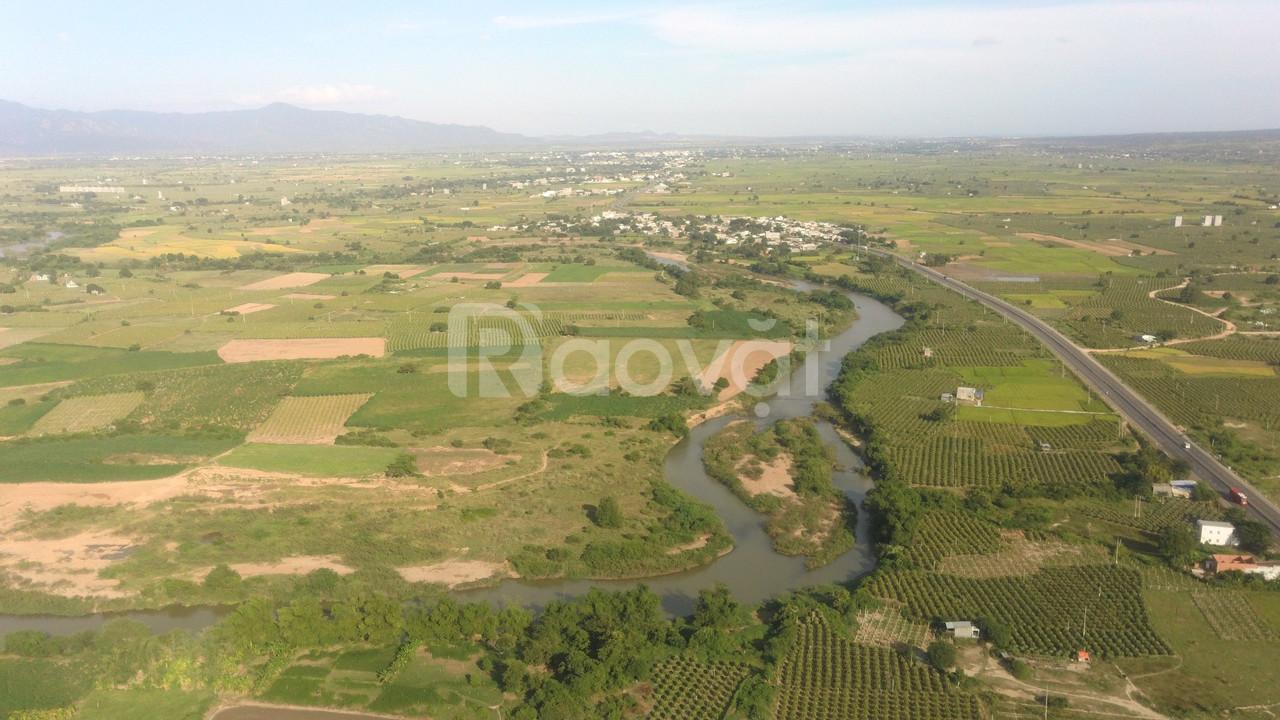 Bán lô đất Bình Thuận có sổ hồng riêng đất nông nghiệp giá rẻ