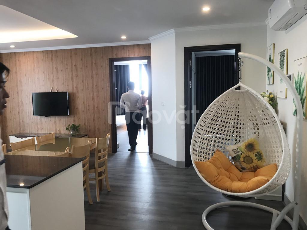 Beverly Hills đầu tư căn hộ tiêu chuẩn 4 sao