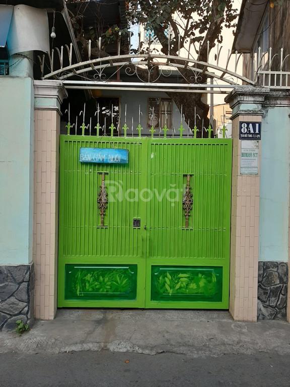 Nhà mặt tiền Trần Hữu Trang, Phú Nhuận (ảnh 7)