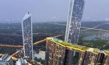 Suất ngoại giao căn Duplex 160m2 Sunshine city full nội thất 6,281 tỷ
