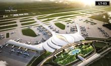 Cần bán một trong 2 lô đất sát sân bay Long Thành