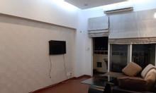 Cho thuê chung cư Hoàng Kim 2 phòng ngủ full nội thất A.0056
