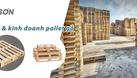 Chuyên cung cấp pallet gỗ đồng nai chất lượng (ảnh 4)