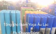 Thảm tập yoga giá tại kho cho ACE HLV