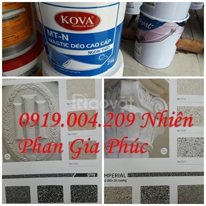 Sơn sàn, sơn nền, sơn epoxy giá rẻ cho mọi công trình