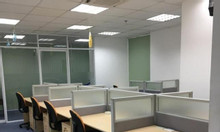 Văn phòng chia sẻ, chỗ ngồi làm việc tại Cầu Giấy chỉ 1.3 triệu/tháng