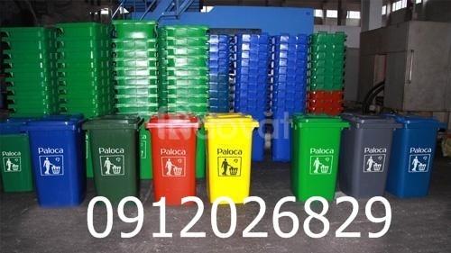 Thùng rác nhựa giá rẻ có đảm bảo chất lượng không?