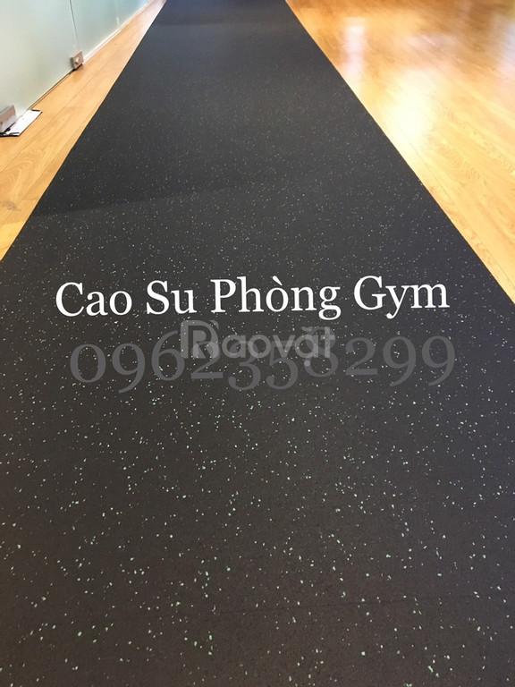 Thảm phòng tập Gym (ảnh 8)