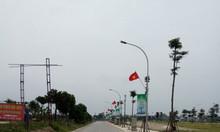 Bán lô đất mặt đường chính đô thị Phố Nối House, Hưng Yên