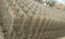 Lưới thép hàn D4, lưới thép hàn D5 đổ sàn giá tốt tại Hà Nội