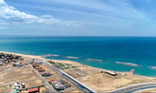 Cần bán gấp lô đất ven biển, cạnh dự án The Seahara