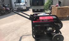 Bán máy phát điện chạy xăng Tomikama 4800 công suất 3,5kva