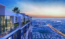 Bán căn hộ 2pn 2wc 80m2, giá 2.3 tỷ, ck 4%