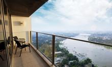 Hé lộ dự án căn hộ nằm trên cung đường ven sông Sài Gòn