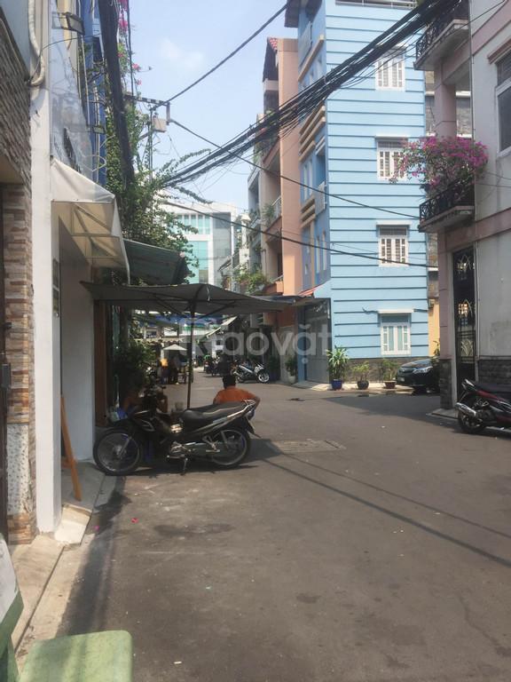 Bán nhà giá rẻ tháng 7/2020, nhà 3 tầng, 40m2, Ung Văn Khiêm