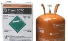 Gas Freon 407C - Thành Đạt - Đại lý gas lạnh