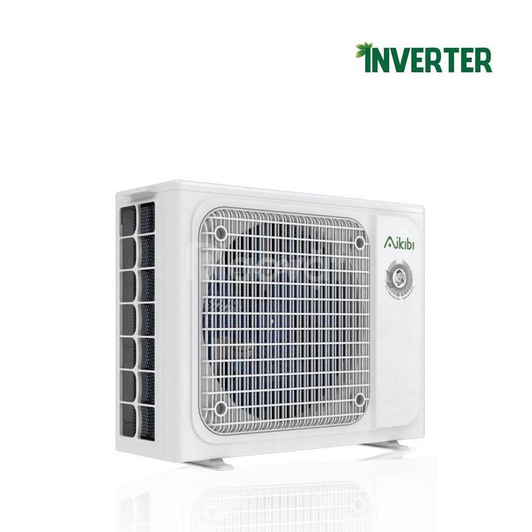 Máy lạnh treo tường akibi inverter - gas r410 - 1.5 HP