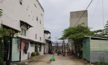 Chính chủ cần bán lô đất thổ cư 100%, KDC Vĩnh Lộc,sổ riêng công chứng