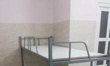 Giường tầng kết hợp bàn học, giường quân đội, giường sinh viên