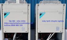 Ưu điểm của dịch vụ lắp đặt kho lạnh giá rẻ Phúc An Khang