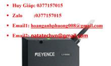 LJ-G015K keyence