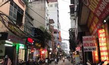 Chính chủ bán nhà 5 tầng mặt ngõ 2 ôtô tránh, quận Thanh Xuân