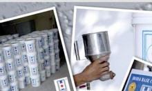 Tìm cửa hàng cung cấp Sơn giả đá Hòa Bình HSM giá sỉ cho công trình