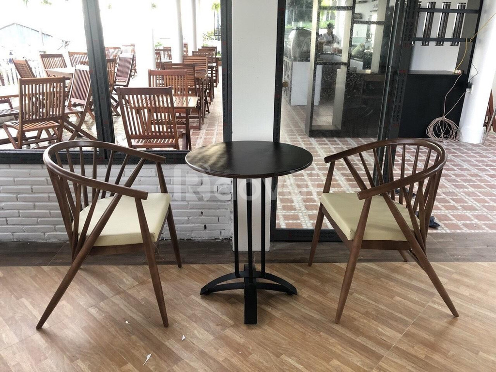 Bàn ghế cafe, nhà hàng, khách sạn giá xưởng (ảnh 6)