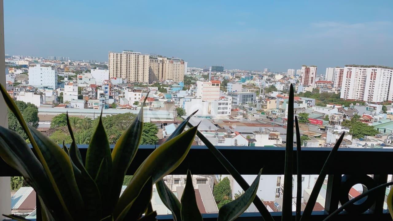 Chung cư Tân Bình gần sân bay (ảnh 1)