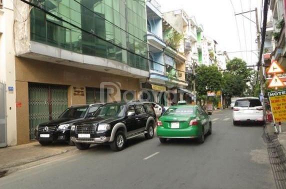 Bán gấp nhà Hẻm 6m, Thích Minh Nguyệt, phường 2