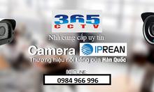 Cung cấp camera Hàn Quốc giá rẻ 3xx tại TPHCM