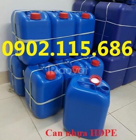 Can hóa chất 5l, can hóa chất 10l, can hóa chất 20l, can hóa chất 25l,