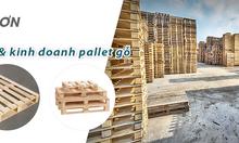 Chuyên cung cấp pallet gỗ 4 mặt và 2 mặt
