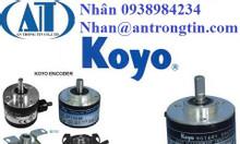 Bộ mã hóa vòng quay encoder Koyo