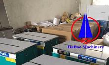 Máy đóng đai thùng Youxin dạng cao