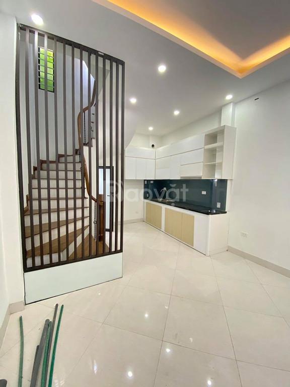 Bán nhà phố Thái Thịnh 34m 6 tầng giá 3.5tỷ ngõ rộng 4m (ảnh 5)