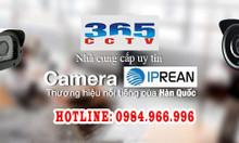 Camera Hàn quốc giá sỉ 3xx tại tphcm